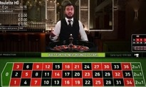 21Prive Casino, live dealer roulette