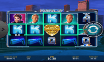 RoboCop official slot