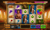 Betfred, 5 Ages Of Gold slot