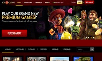 Box 24 Casino website