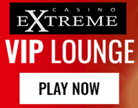 Casino Extreme loyalty rewards