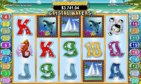 Slot of the month - Crystal Waters