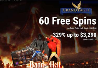 Grand Eagle Casino Download