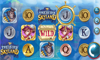 Treasure Skyland slot