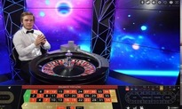 Mr Green Casino, live dealer roulette