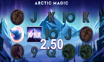 Artic Magic slot