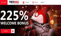 Red Dog Casino download