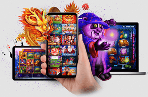 Royal Ace casino games
