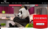 Royal Panda website
