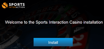 Downloading/installing SIA Casino