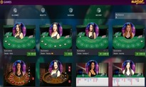 SlotJoint live dealer casino