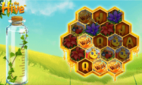 The Hive slot by Betsoft