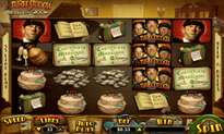 The Three Stooges RTG slot