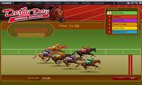 Derby Day virtual horse racing