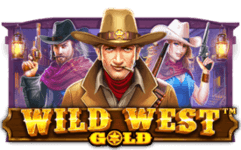 Wild West Gold by Pragmatic Play