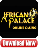 African Palace Casino download