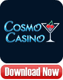 Cosmo Casino download
