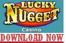 Download Lucky Nugget Casino