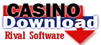 Download Rival Casinos