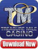 Treasure Mile Casino download