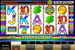 King Cashalot Slot - Try your Luck on this Casino Game