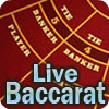 Best online live baccarat casinos