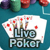 Best online live poker casinos
