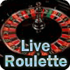 Best online live roulette casinos